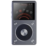FiiO X5 High Res Music Player with Expansion Slot